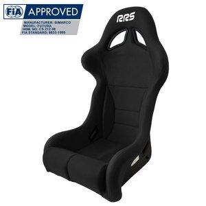 Спортна седалка RRS Futura 2 FIA